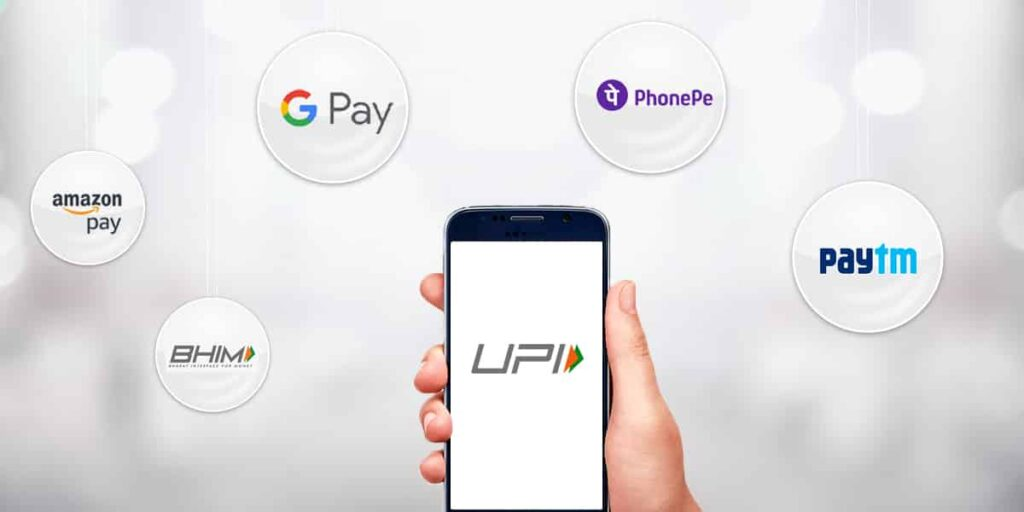 UPI-Payment