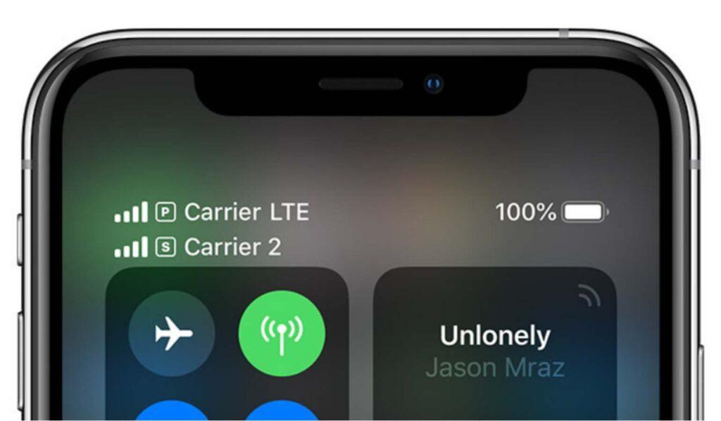 airtel esim iphone