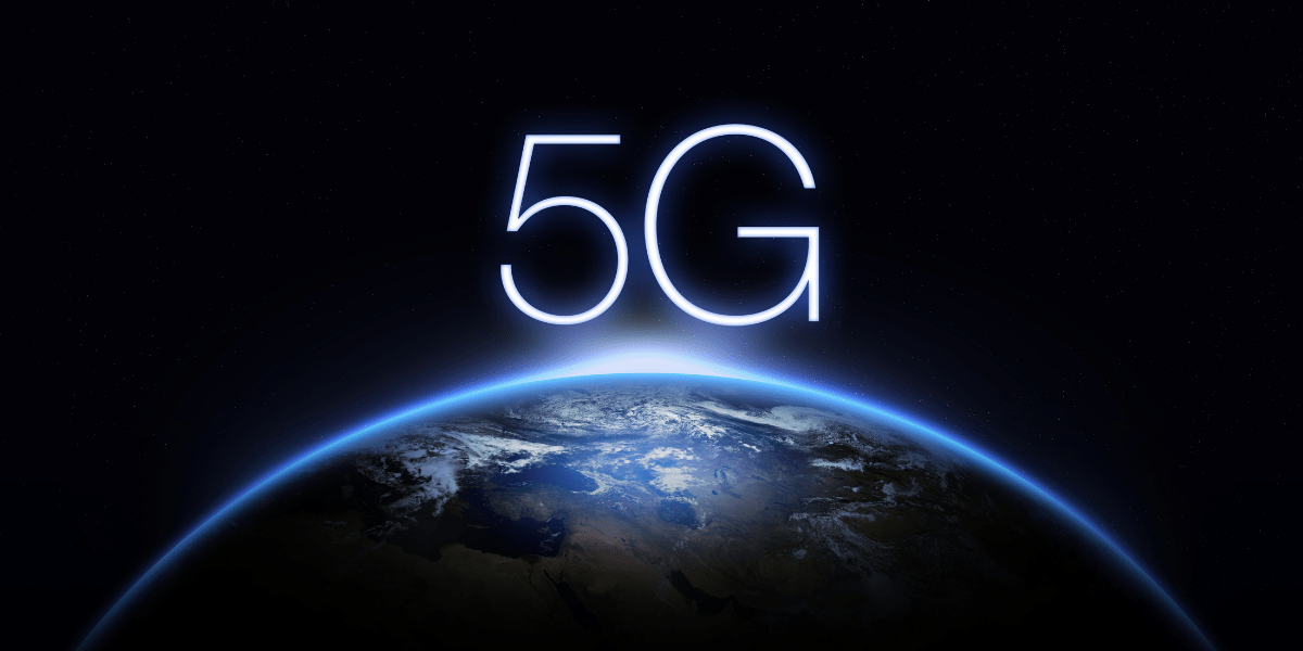 5G-availabilty