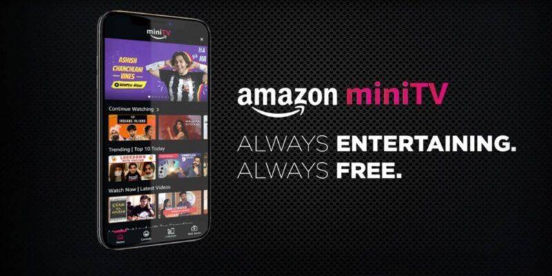 Amazon-mini-TV