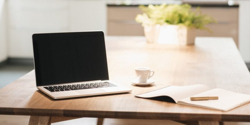 How to earn money sitting at work from home