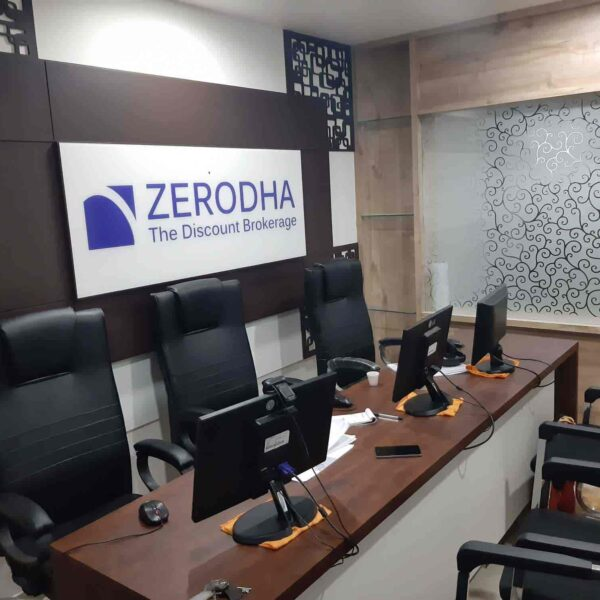 how to open demat and trading account in zerodha