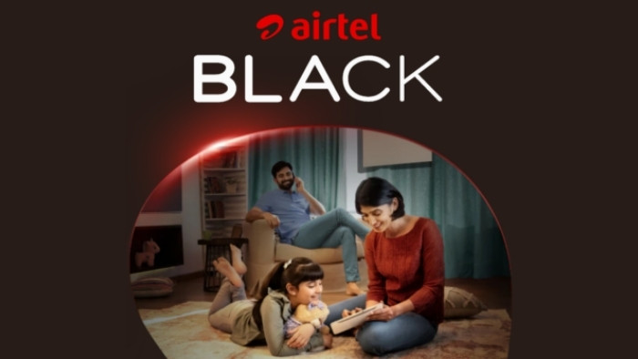Airtel Black subscription launched