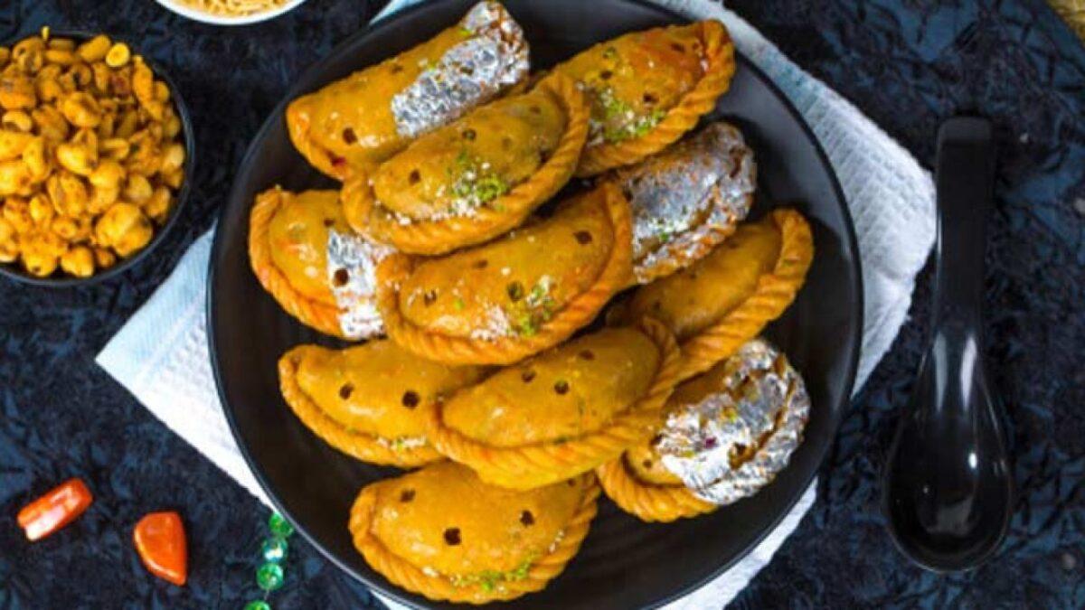 gujiya-recipe