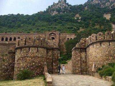 Bhangarh-Fort